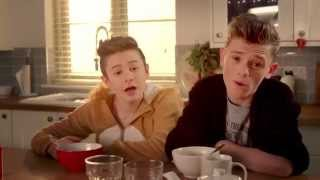 Bars and Melody - Stay Strong