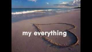 Barry White - You're The First, The Last, My Everything with lyrics