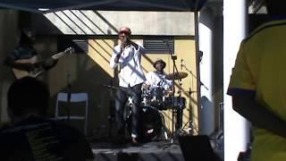 Young-Pin2_Fake promises,LIVE PERFOMANCE, Genre: Kizomba , NAMIBIA