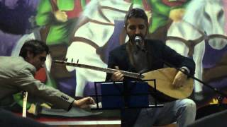 Ali KINIK - Hapis de Yatarım | Amsterdam Konseri 22.12.2012