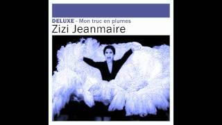 Zizi Jeanmaire - La croqueuse de diamants