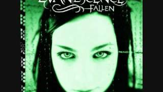 Evanescence - Haunted *HQ