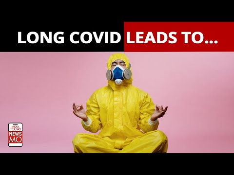 Does Long COVID Cause Organ Failure of Lungs, Heart, Brain & Kidneys? | NewsMo