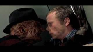 "Freddy vs. Jason - ""Just A Little Message"""