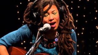 Valerie June - Raindance (Live on KEXP)