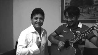 SIRLAN GRANGEIRO E GILLIARD - AQUELA NUVEM. (Acústico e ao vivo)