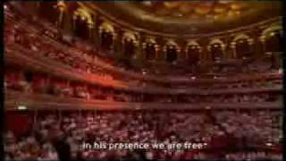 evan rogers celebrate in the lord as sung at the royal albert hall