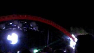 Coldplay - Talk (live @ Goffertpark 10-09-09)