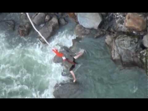 Last Resort Bungee Jump