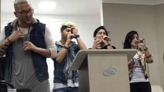 Kemuel: Braços de Amor - Ministério Nova Vida