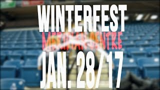 Winterfest 2017 | PCT Cobras Cheerleading | ASP & Eternity