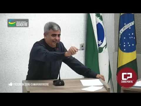 Joaquim da Ambulância destaca problemas no município. lixo incomoda munícipes - Cidade Portal