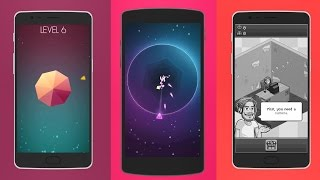 Top 10 Addictive Offline Android Games 2017