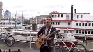 Andy Grammer - Honey, I'm Good - Live in London