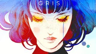 MOST BEAUTIFUL GAME THIS YEAR! - GRIS Gameplay