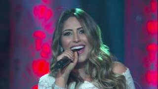 Fernanda Costa - Diga me part. Bruno e Marrone(DVD Tempo Contado)