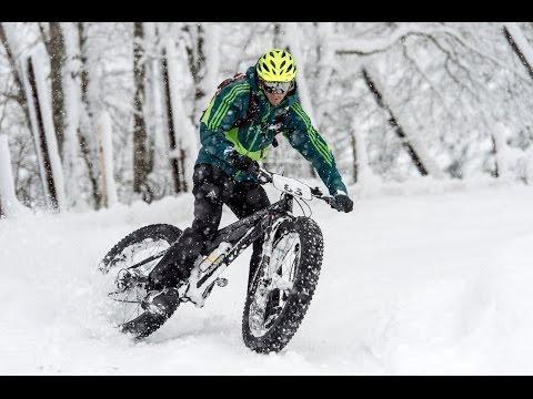 Snow Bike Festival Gstaad 2016 – Teaser