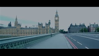 LONDON STRIKE (Thriller / Suspense - Short Film)