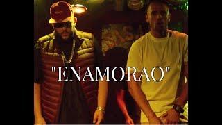 Moncho Chavea - Enamorao Ft HAZE (Videoclip Oficial)
