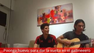 """River Plate - Tema nuevo """"DESPACITO"""" 2017"""