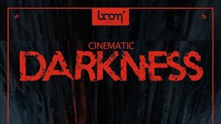 BOOM Library - Cinematic Darkness Trailer Sound Effects - Teaser