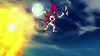 Hoopa the ring AMV