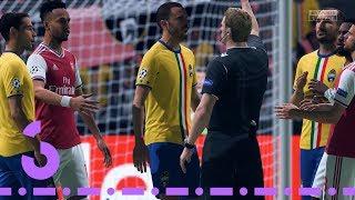 Vidéo-Test : TEST FIFA 20 : I Will Survive !