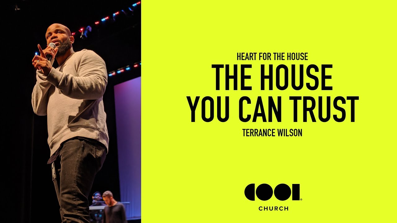 The House You Can Trust  Image