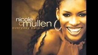 Nicole C  Mullen  -  Everyday People