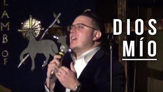 Gabriel Castro- Dios Mio, Dios Mio (parte 1)