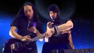 Banking Domination with DragonForce