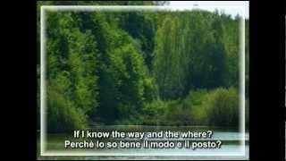 Anjo -  Nanddo  (Subtítulos em Inglês e Italiano)