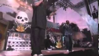 Dr Dre ft Snoop Doggy Dogg   Nuthin' But A G Thang Live@EMP