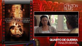 Quarto de Guerra - Trailer Oficial (Brasil)