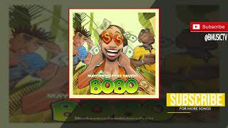 Mayorkun - Bobo Ft. Davido (OFFICIAL AUDIO 2018) width=