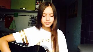 Avril Lavigne - Things I'll Never Say (Acoustic cover)