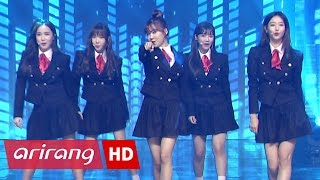 Simply K-Pop _ Crayon pop(크레용팝) _ Doo Doom Chit(두둠칫) _ Ep.233 _ 093016