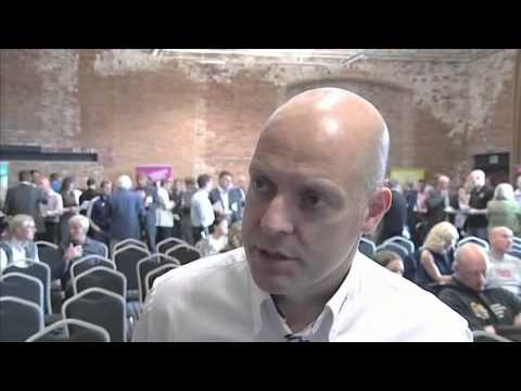 Dave Brailsford Video