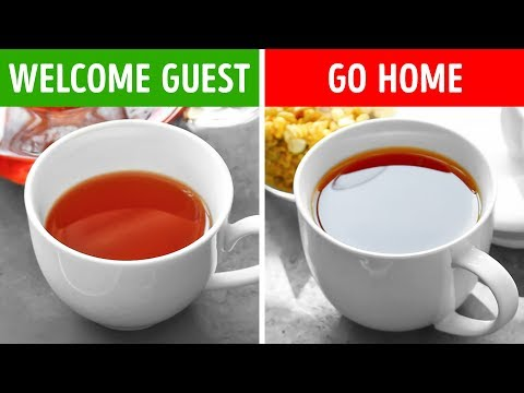 12 Unexpected Etiquette Rules from Around the World