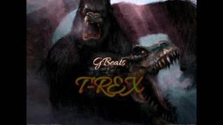 T REX prod.Gbeats BASE USO LIBRE HIP HOP HARDCORE