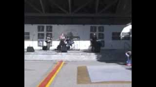 Enemies (Shinedown) Cover by Lethal Intent Foothill Battle of the Bands 2012
