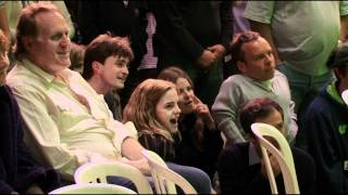 """""""Harry Potter and the Deathly Hallows - Part 2"""":  It All Ends"""