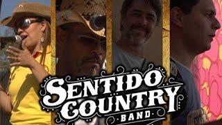 Sentido Country - Burning Love no Rancho Sertanejo (Final)