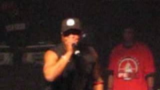 Public Enemy Black Steel in the Hour of Chaos - Live Toronto