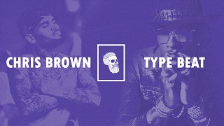 Chris Brown Type Beat x Young Thug - Spinnin' (Prod. By KrissiO)