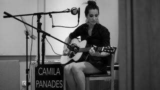 Camila Panades - Não Quero Deixar