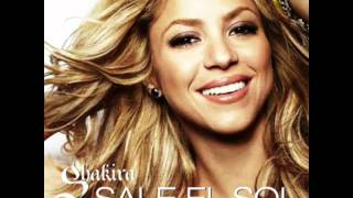 Shakira - Sale el Sol [new Album] nuevo Music Audio Original