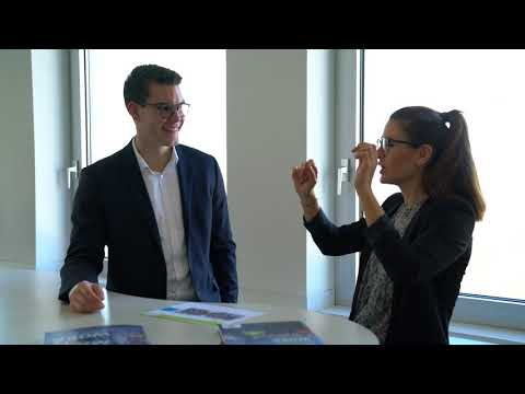 Bilfinger SE - Duales Studium International Business