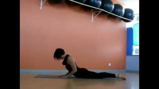 Pilates coreografado no STARgym Viseu