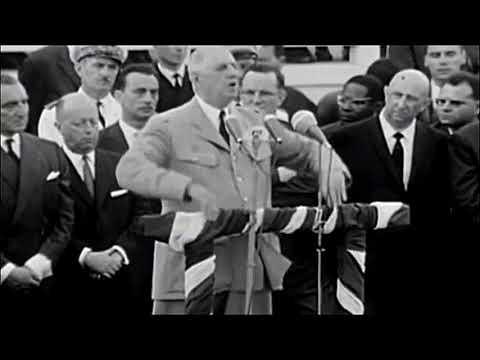 Vidéo de Aimé Césaire